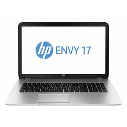 "ноутбук hp envy 17-j017sr core i7-4702mq/12gb/2tb/dvd/gt750m 2gb/17.3\\""/fhd/1920x1200/win 8 single language/silver aluminium/bt2.1/widi/6c/wifi/cam"