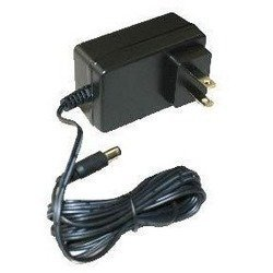 Сетевое зарядное устройство 12V 1A (Hikvision BSW0127-1210002) (черный)