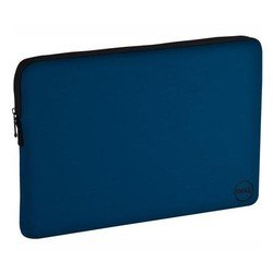 "��������� ����� dell neoprene blue sleeve case for 15.6\\"" notebooks"