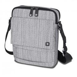 """Универсальный чехол-сумка для планшетов 10"""" (Dicota Sling Bag D30552) (серый)"""