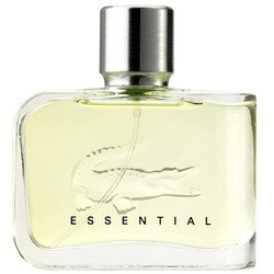 lacoste essential 40 мл туалетная вода лакост эссеншл (муж)