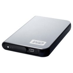 western digital wdmlb5000te 500gb my passport elite 2.5 hdd (синий)