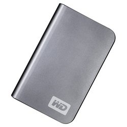 western digital wdml5000te 500gb my passport elite 2.5 hdd (серебро)