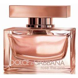 Dolce & Gabbana The One Rose 75 мл Парфюмированная вода Дольче Габбана Зе Ван Роуз (жен)