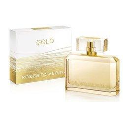 Roberto Verino Gold 90 мл Парфюмированная вода Роберто Верино Голд (жен)