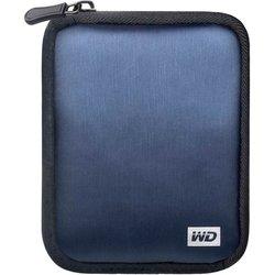 Чехол для внешнего жесткого диска USB HDD 2.5 WD WDBABK0000NBL-WRSN (синий)