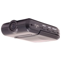 parkcity dvr hd 120 2gb