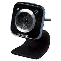 Microsoft LifeCam VX-5000 RKA-00012 MS (черно-зеленая)
