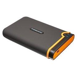 Transcend TS500GSJ25M2 500Gb StoreJet 25M2 2.5 HDD (Противоударный)