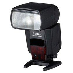 Canon SpeedLite 580EX II фотовспышка