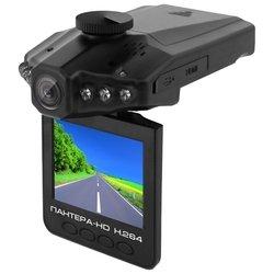 Pantera-HD Пантера-HD H.264, 720p (30 кадров в сек, 1280х720, 6IR) Видеорегистратор автомобильный