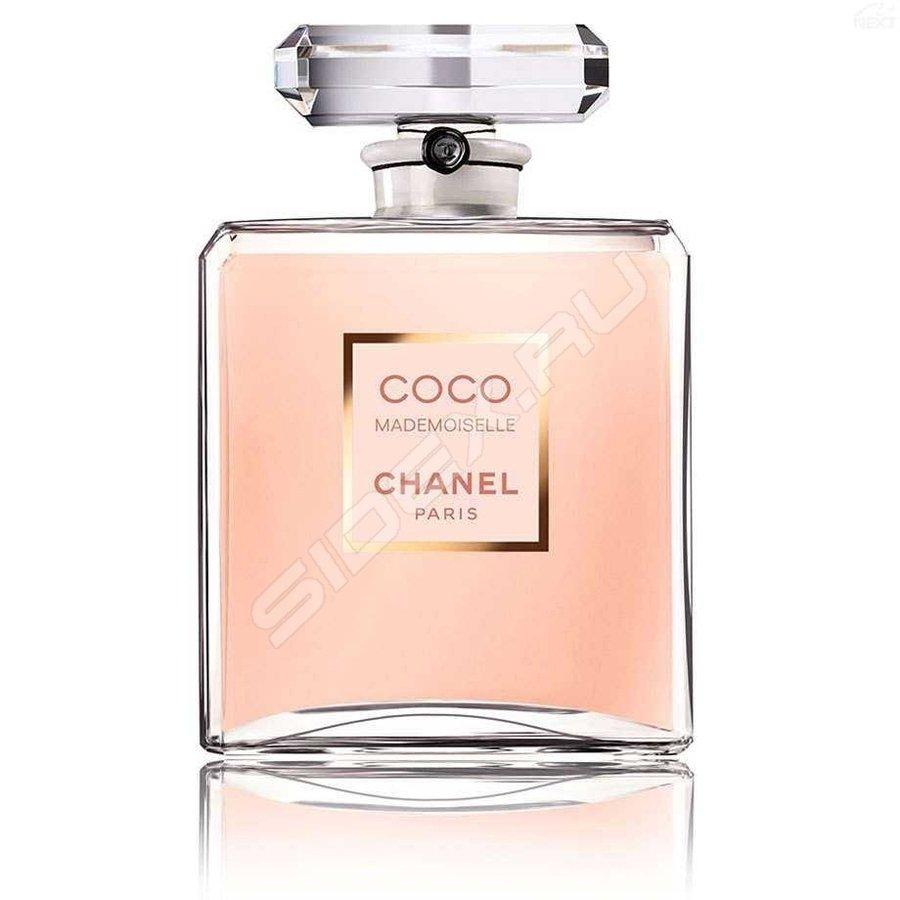 Chanel coco mademoiselle парфюмированная вода 35 vk купить купить оригинальную селективную парфюмерию