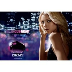 donna karan new york (dkny) be delicious juicy berry 50 мл парфюмированная вода (жен)