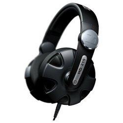 Sennheiser HD 215 II (черный)