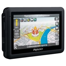 Prology iMap-410AB