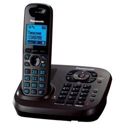 Panasonic KX-TG6561 (черный)