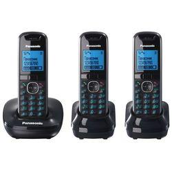 Panasonic KX-TG5513RUB (черный)
