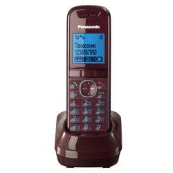 Panasonic KX-TGA551RUR (красный)