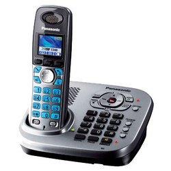 Panasonic KX-TG8041RUM (серый)