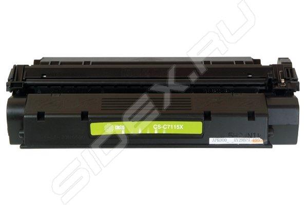 Картридж HP C7115X (HP LJ1200)