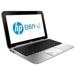 HP Envy x2 (11-g000er) (серебристый)