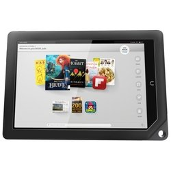 barnes & noble nook hd+ 32gb