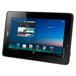 Acer Iconia Tab A110 8Gb (серый)