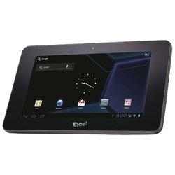 3Q Qoo q-pad QS0715C 512Mb 4Gb eMMC (черный)