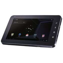 3Q Qoo Surf Tablet PC VM0711A 1Gb DDR3 4Gb eMMC (черный)