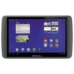 archos 101 g9 8gb turbo 1.2 (черный)