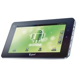 3Q Qoo q-pad QS0708B 512Mb 1Gb eMMC 3G
