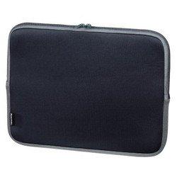 """Универсальный чехол для ноутбука 11.6"""" (Hama H-101950) (синий)"""