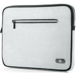 """Универсальный чехол для ноутбука 11.6"""" (HP Black Sleeve F0V83AA) (белый)"""