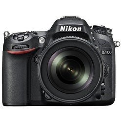 "��������� photocamera nikon d7000 kit black 16,2mpix 18-105vr 3\\"" 720p sd + en-el15 + mb-d11li-ion"