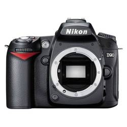 "photocamera nikon d90 kit black 12.3mpix 18-140vr 3\\"" 720p sd комп-т с объективомli-ion"