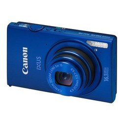"photocamera canon ixus 240 hs blue 16.1mpix zoom5x 3.2\\"" 1080 sdhc toulcd wifi nb-11l"