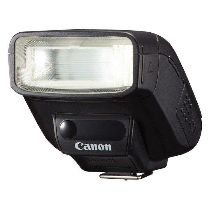 Canon SpeedLight 270 EX II (5247B003) - Вспышка для фотоаппарата