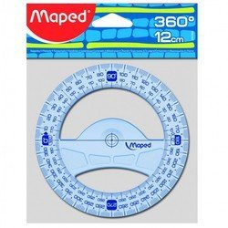 ����������� Maped Geometric 360� ��������� 12�� ������������������ ����������� - �� �������