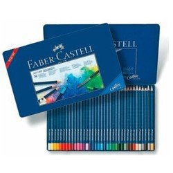 ��������� ����������� Faber-Castell Art Grip Aquarelle 114236 � ������������� ������� 36 ������