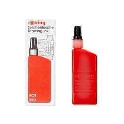 Тушь для изографов Rotring (S0216040) (23 мл) (красный)
