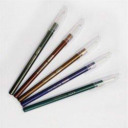 Ручка шариковая Cello METALICA 0,6мм однораз. корпус ассорти синие чернила коробка с европодвесом