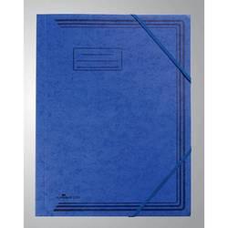 Папка Durable 2305-06 (синяя)