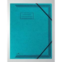 Папка Durable 2305-05 (зеленая)