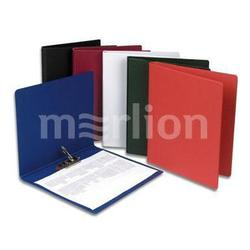 Папка Durable 3301-04 (желтая)