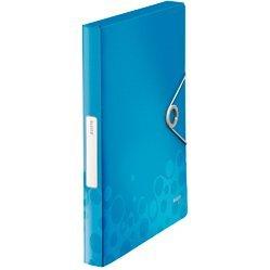 Папка - бокс Leitz Bebop (синий)