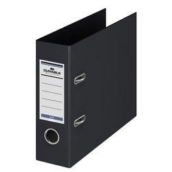 Папка-регистратор Durable (3113-01) (черная)