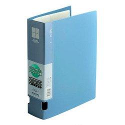 Папка-регистратор Kokuyo TUBE FU-F660NB (синий)