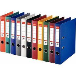 Папка-регистратор Esselte №1 Power (черная)