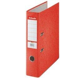 Папка-регистратор A4, 50 мм (Esselte Rainbow 17921P) (красный)