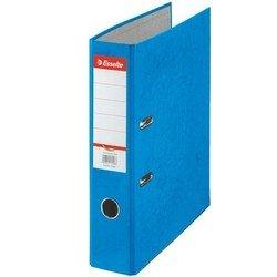 Папка-регистратор A4, 75 мм (Esselte Rainbow 17925P) (синий)